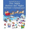 SCARRY, RICHARD : The Night Before the Night Before Christmas / HarperCollins Children's Books, 2010