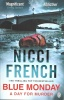 FRENCH, NICCI : Blue Monday / Penguin, 2012
