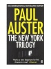 AUSTER, PAUL : The New York Trilogy / Faber, 2006