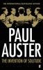 AUSTER, PAUL : The Invention of Solitude / Faber, 2012