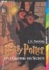 ROWLING, J. K. : Harry Potter et la Chambre des Secrets / Editions Gallimard, 1999