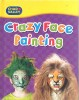 Crazy Face Painting / Chad Valley Toys, 2001
