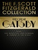 FITZGERLAD, F. SCOTT : Fitzgerald Collection: Great Gatsby, The Beautiful and Damned, Tender is the Night / Collins, 2013
