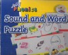 Sound and Word Puzzle / ELC, 2006