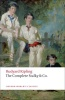 KIPLING, RUDYARD : The Complete Stalky & Co / Oxford University Press, 2009