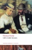 HARDY, THOMAS : Life's Little Ironies / Oxford Paperbacks, 2008