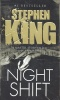 KING, STEPHEN : Night Shift / Signet, 2002