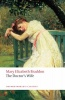 BRADDON, MARY ELIZABETH : The Doctor's Wife / Oxford Paperbacks, 2008