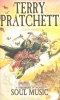 PRATCHETT, TERRY : Soul Music / Corgi Books, 2008