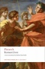 PLUTARCH : Roman Lives / Oxford Paperbacks, 2008