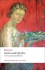 HORACE : Satires and Epistles / Oxford Paperbacks, 2011