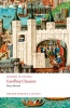 BROWN, PETER  : Geoffrey Chaucer (Authors in Context) / Oxford Paperbacks, 2011