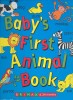 Baby's First Animal Book (Ages 6-24 months) / Brimax, 204