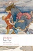 BARRIE, J. M. : Peter Pan and Other Plays / Oxford Paperbacks, 2008