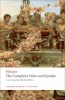 HORACE : The Complete Odes and Epodes / Oxford Paperbacks, 2008
