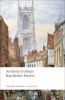 TROLLOPE, ANTHONY : Barchester Towers / Oxford Paperbacks, 2008