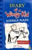 KINNEY, JEFF : Diary of a Wimpy Kid: Rodrick Rules / Puffin, 2009