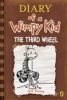 KINNEY, JEFF : Diary of a Wimpy Kid: The Third Wheel / Puffin, 2014