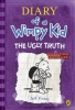 KINNEY, JEFF : Diary of a Wimpy Kid: The Ugly Truth / Puffin, 2012