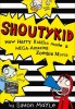 MAYLE, SIMON : How Harry Riddles Made a Mega-Amazing Zombie Movie / HarperCollins Children's Books, 2014