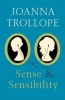 TROLLOPE, JOANNA : Sense & Sensibility / The Borough Press, 2014