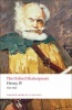 SHAKESPEARE, WILLIAM : The Oxford Shakespeare: Henry IV, Part I  / Oxford Paperbacks, 2008