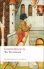 BOCCACCIO, GIOVANNI  : The Decameron  / Oxford Paperbacks, 2008