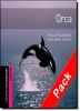 BURROWS, PHILLIP - FOSTER, MARK : Orca Audio CD Pack - starter / OUP Oxford, 2007
