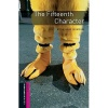 BORDER, ROSEMARY : The Fifteenth Character - starter / OUP Oxford, 2007