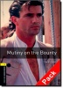 VICARY, TIM : Mutiny on the Bounty Audio CD Pack - Stage 1 / OUP Oxford, 2007