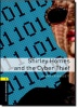 BASSETT, JENNIFER : Shirley Homes and the Cyber Thief - Stage 1 / OUP Oxford, 2013