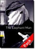 VICARY, TIM : The Elephant Man Audio CD Pack - Stage 1 / OUP Oxford, 2007