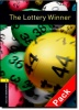 BORDER, ROSEMARY : The Lottery Winner Audio CD Pack - Stage 1 / OUP Oxford, 2007