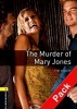 VICARY, TIM : The Murder of Mary Jones Audio CD Pack - Stage 1 / OUP Oxford, 2007