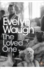 WAUGH, EVELYN  : The Loved One - An Anglo-American Tragedy / Penguin, 2000