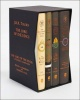 TOLKIEN, J. R. R. : The Lord of The Rings Boxed Set - Special Edition / HarperCollins, 2014