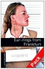 WRIGHT, REG : Ear-rings from Frankfurt Audio CD Pack - Stage 2 / OUP Oxford, 2007