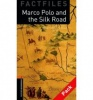 HARDY-GOULD, JANET : Marco Polo and the Silk Road Audio CD Pack - Stage 2 / OUP Oxford, 2010