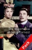 WILDE, OSCAR : The Importance of Being Earnest Audio CD Pack - Stage 2 / OUP Oxford, 2007