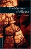 FOREMAN, PETER : The Mystery of Allegra - Stage 2 / OUP Oxford, 2007