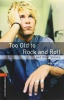 MARK, JAN - MOWAT, DIANE : Too Old to Rock and Roll and Other Stories - Stage 2 / OUP Oxford, 2007