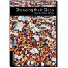 BASSETT, JENNIFER : Changing their Skies: Stories from Africa - Stage 2 / OUP Oxford, 2008