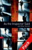 ESCOTT, JOHN : As the Inspector Said and Other Stories Audio CD Pack - Stage 3 / OUP Oxford, 2008
