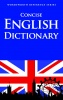 Concise English Dictionary / Wordsworth Editions Ltd, 2007