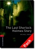 DIBDIN, MICHAEL : The Last Sherlock Holmes Story Audio CD Pack - Stage 3 / OUP Oxford, 2008