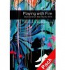 BASSETT, JENNIFER : Playing with Fire: Stories from the Pacific Rim Audio CD Pack - Stage 3 / OUP Oxford, 2009