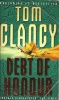 CLANCY, TOM : Debt of Honor / Berkley Books, 1995