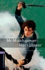 FORESTER, C. S. : Mr Midshipman Hornblower - Stage 4 / OUP Oxford, 2008