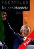 AKINYEMI, ROWENA : Nelson Mandela Audio CD Pack - Stage 4 / OUP Oxford, 2008