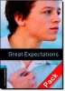 DICKENS, CHARLES : Great Expectations Audio CD Pack - Stage 5 / OUP Oxford, 2007